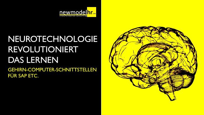 Neurotechnologie revolutioniert das Lernen